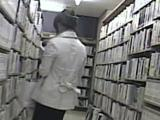 トイレ_素人_危険がいっぱい!私立図書館潜入厠。_盗撮_覗き_中村屋_07