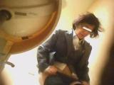 トイレ_素人_潜入!!女子化粧室盗撮~絶対見られたくない時間~vol64_盗撮_覗き_中村屋_09