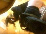 トイレ_素人_実録!魂の女子化粧室盗撮!!~隠れ潜む特殊カメラ~vol04_盗撮_覗き_中村屋_05