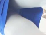 チラ_アパレル店員_可愛いカリスマ店員限定?胸チラ&パンチラ_vol.18_盗撮_覗き_中村屋_07