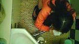 トイレ_素人_和式トイレの喫茶店店主マロンさんのコレクションvol.4_盗撮_覗き_中村屋_03