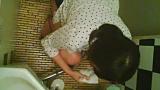 トイレ_素人_和式トイレの喫茶店店主マロンさんのコレクションvol.6_盗撮_覗き_中村屋_02