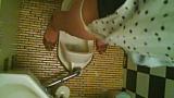 トイレ_素人_和式トイレの喫茶店店主マロンさんのコレクションvol.6_盗撮_覗き_中村屋_03