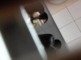 トイレ_凄腕盗撮師モンナさん!_美しい日本の未来_No.15_いっぱいです。いっぱいなんです。_盗撮_覗き_中村屋_06