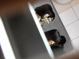 トイレ_凄腕盗撮師モンナさん!_美しい日本の未来_No.15_いっぱいです。いっぱいなんです。_盗撮_覗き_中村屋_10