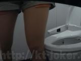 トイレ_素人_VIP配信している大学洗面所シリーズ一部公開!_盗撮_覗き_中村屋_09