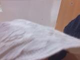 チラ_素人_vol.50_可愛いカリスマ店員胸?チラ&パンチラ_今日はアノ日なの。日の丸パンツ!_盗撮_覗き_中村屋_07