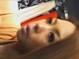 チラ_素人_vol.63_美人アパレル胸チラ&パンチラ_サンタさんチックな店員さん_盗撮_覗き_中村屋_09