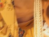 チラ_アパレル店員_vol.71_美人アパレル胸チラ&パンチラ_クイコミパンツでお買い物_盗撮_覗き_中村屋_05