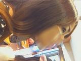 チラ_アパレル店員_vol.75_美人アパレル胸チラ&パンチラ_きれいな髪のおねーさんはド派手パンツ_盗撮_覗き_中村屋_05