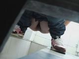 トイレ_素人_なんだこれ!29_わざと扉を破壊いい風景を撮れました。前編_盗撮_覗き_中村屋_08