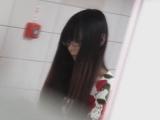 トイレ_学生_美しい日本の未来_No.57_見やすい拭き方に感謝です。その3_盗撮_覗き_中村屋_02
