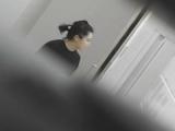 トイレ_素人_お銀さんの「洗面所突入レポート!!」_お銀さんの「洗面所突入レポート!!」_vol.30_粒ぞろい_盗撮_覗き_中村屋_01