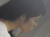 トイレ_素人_お銀さんの「洗面所突入レポート!!」_お銀さんの「洗面所突入レポート!!」_vol.35_広げると_盗撮_覗き_中村屋_09