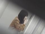 トイレ_素人_お銀さんの「洗面所突入レポート!!」_お銀さんの「洗面所突入レポート!!」_vol.35_広げると_盗撮_覗き_中村屋_12