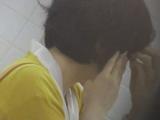 トイレ_素人_お銀さんの「洗面所突入レポート!!」_お銀さんの「洗面所突入レポート!!」_vol.37_ホクロと_盗撮_覗き_中村屋_03