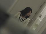 トイレ_素人_お銀さんの「洗面所突入レポート!!」_お銀さんの「洗面所突入レポート!!」_vol.37_ホクロと_盗撮_覗き_中村屋_11