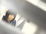 トイレ_素人_お銀さんの「洗面所突入レポート!!」_お銀さんの「洗面所突入レポート!!」_vol.42_大騒ぎ_盗撮_覗き_中村屋_11