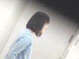 トイレ_teen_お銀さんの「洗面所突入レポート!!」_vol.43_ちょろっとさん_盗撮_覗き_中村屋_04