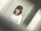 トイレ_teen_お銀さんの「洗面所突入レポート!!」_vol.43_ちょろっとさん_盗撮_覗き_中村屋_06