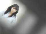 トイレ_teen_お銀さんの「洗面所突入レポート!!」_vol.43_ちょろっとさん_盗撮_覗き_中村屋_10