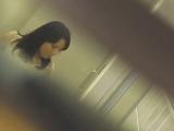 トイレ_teen_お銀さんの「洗面所突入レポート!!」_お銀さんの「洗面所突入レポート!!」_vol.46_スッキリ_盗撮_覗き_中村屋_10