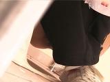 トイレ_teen_マ○コ丸見え!!第二体育館潜入撮File.1後編_盗撮_覗き_中村屋_02