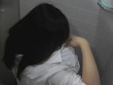トイレ_teen_お銀さんの「洗面所突入レポート!!」_vol.50_特別編_前編_盗撮_覗き_中村屋_11