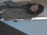 トイレ_素人_VIP配信している世界の射窓から_ステーション編_vol.21前編一部公開?_盗撮_覗き_中村屋_09