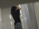 トイレ_teen_お銀さんの「洗面所突入レポート!!」_vol.52_高値更新!EUで育った日本人_前編_盗撮_覗き_中村屋_08