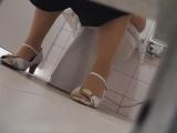 トイレ_素人_美しい日本の未来_美しい日本の未来_No.87後編_盗撮_覗き_中村屋_10