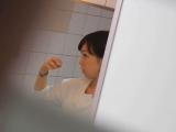 トイレ_素人_美しい日本の未来_No.89_秋到来!この笑顔に癒されてください。_盗撮_覗き_中村屋_06
