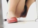 トイレ_素人_美しい日本の未来_No.90若さの特権、肛門三センチほど伸びれる!後編_盗撮_覗き_中村屋_10