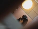 トイレ_素人_美しい日本の未来_No.90若さの特権、肛門三センチほど伸びれる!後編_盗撮_覗き_中村屋_11