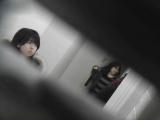 トイレ_素人_お銀さんの「洗面所突入レポート!!」_vol.65_美女を撮るためにみんなの前に割り込む!!前編_盗撮_覗き_中村屋_01