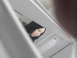 トイレ_素人_お銀さんの「洗面所突入レポート!!」_vol.65_美女を撮るためにみんなの前に割り込む!!前編_盗撮_覗き_中村屋_07