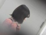 トイレ_素人_お銀さんの「洗面所突入レポート!!」vol.66_シリーズ最多美女数_後編_盗撮_覗き_中村屋_12