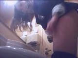 トイレ_素人_突撃!女子化粧室の真実vol.24前編_盗撮_覗き_中村屋_12
