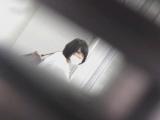 トイレ_素人_お銀さんの「洗面所突入レポート!!」_お銀_vol.70_女性の日特集!!前編_盗撮_覗き_中村屋_07