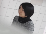 トイレ_素人_美しい日本の未来_No.92前編_盗撮_覗き_中村屋_09