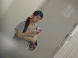 トイレ_素人_お銀さんの「洗面所突入レポート!!」_お銀_vol.70_女性の日特集!!後編_盗撮_覗き_中村屋_04