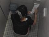 トイレ_素人_お銀さんの洗面所突入レポート!!vol.73_シリーズ一番エロい尻登場_盗撮_覗き_中村屋_01