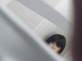 トイレ_素人_お銀さんの洗面所突入レポート!!vol.75_貴重すぎ、二子登場!!前編_盗撮_覗き_中村屋_10