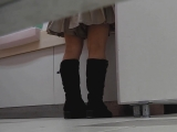 トイレ_素人_美しい日本の未来_No.93規格外2年間一作しか作れません。前編_盗撮_覗き_中村屋_09