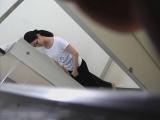 トイレ_素人_美しい日本の未来_No.93規格外2年間一作しか作れません。前編_盗撮_覗き_中村屋_11