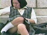 チラ_素人_pm4時の女子達!_vol.07_盗撮_覗き_中村屋_04